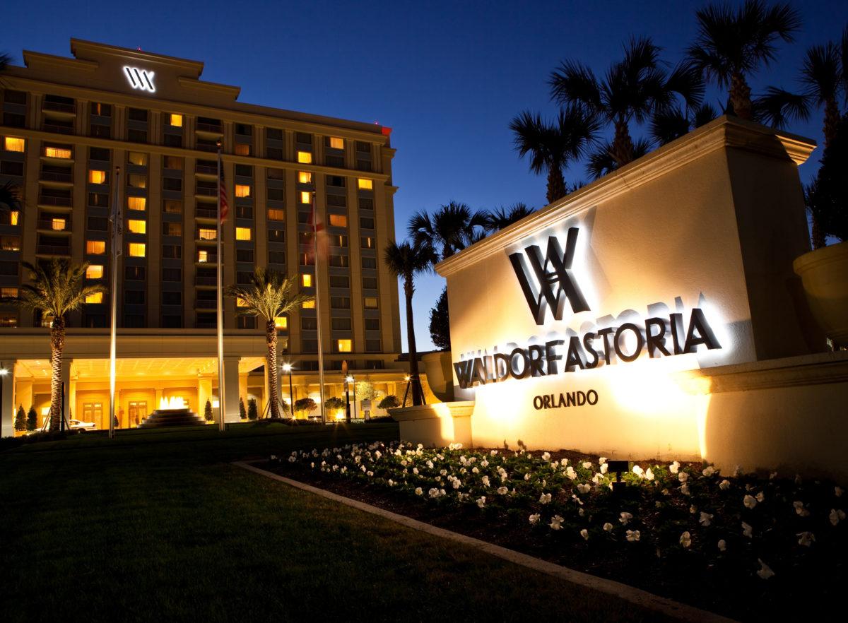 Orlando Resort Photos.