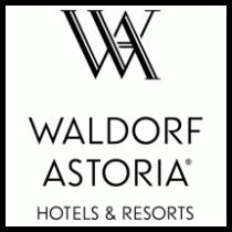 Waldorf Astoria Hotels & Resorts logos, free logo.