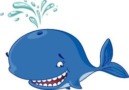 Clip Art Whale & Clip Art Whale Clip Art Images.
