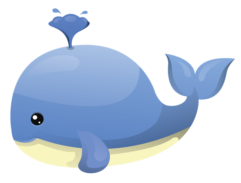 Whale Clip Art & Whale Clip Art Clip Art Images.