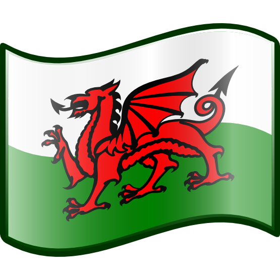 Welsh Clipart.