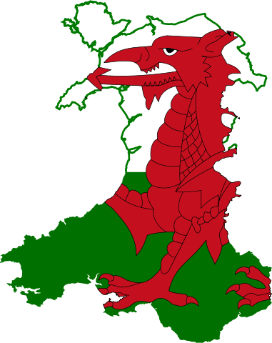 Free Wales Cliparts, Download Free Clip Art, Free Clip Art.