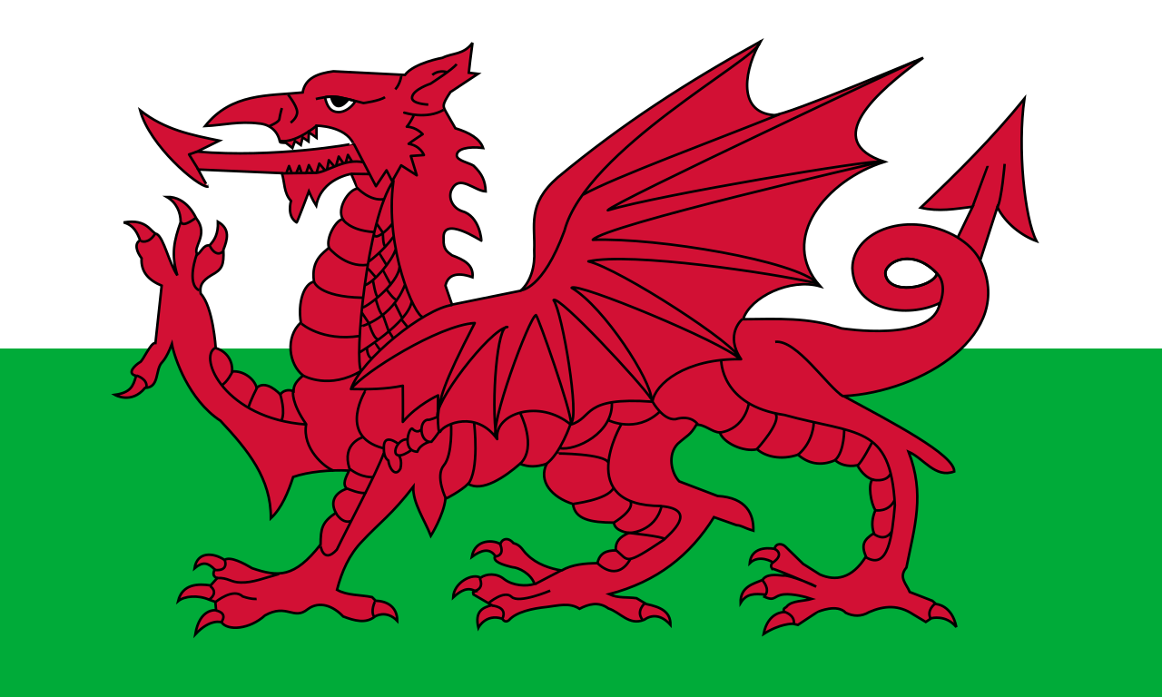 File:Flag of Wales (1959.