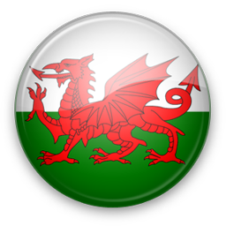 Wales Icon.