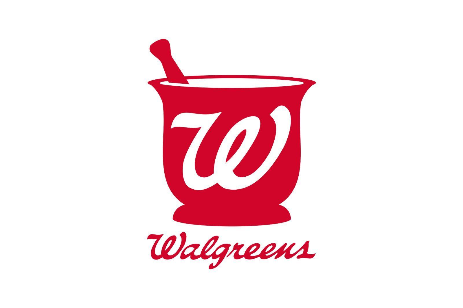 Custom Walgreens Logo Toppers for Super Kawaii Sweets.