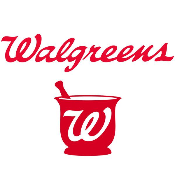 Walgreens Pharmacy Clip Art.