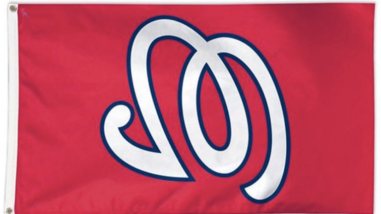 The Washington Nationals Have A New Plan To Monetize A.