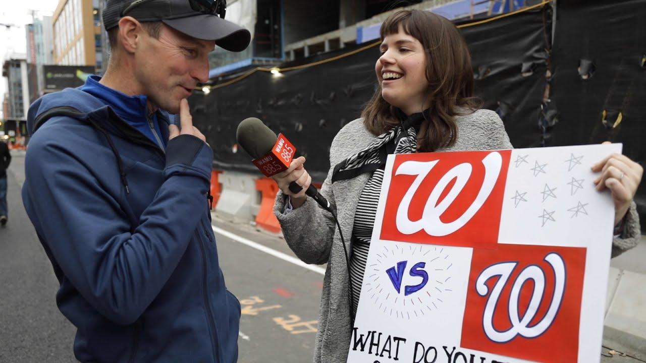 The Washington Nationals And Walgreens Have Really Similar.