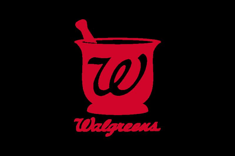 Download Free png Appealing Walgreens Logo Png.