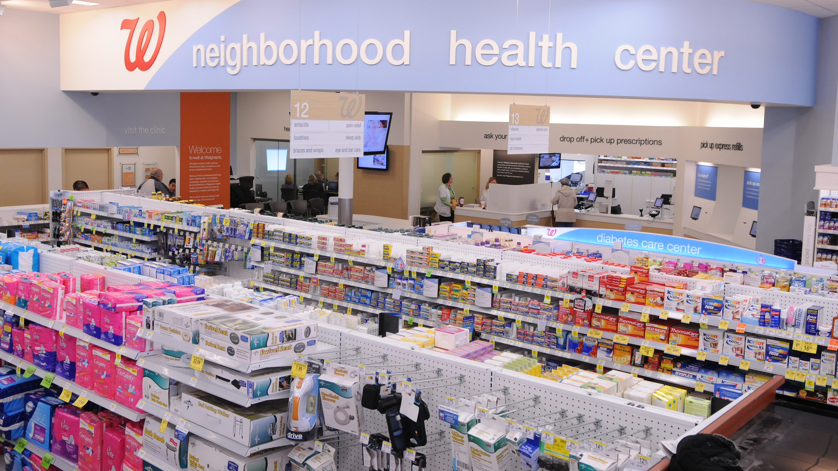 Walgreens Proud: Pharmacist offers tips on taking daily.