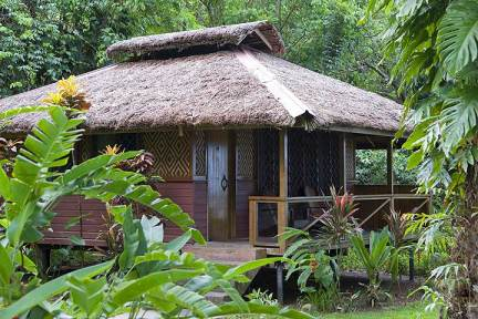 Walindi Plantation Resort PNG • Scuba Diving Packages.
