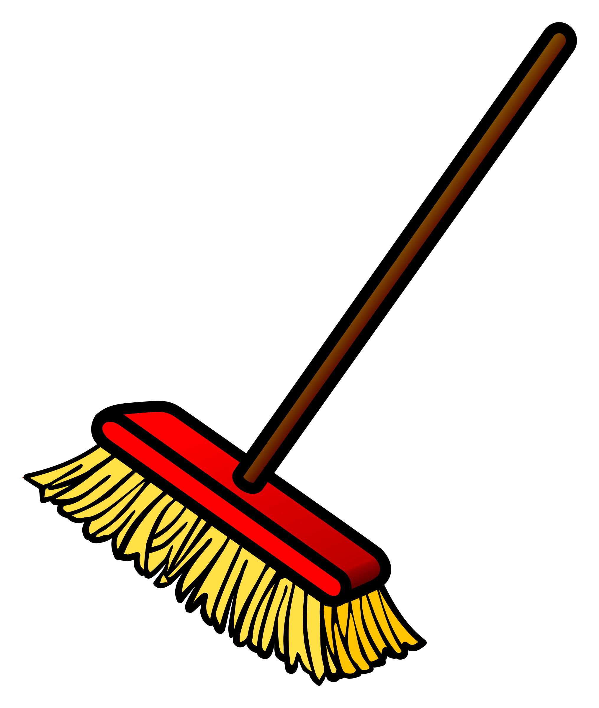 Broom clipart walis, Picture #2320666 broom clipart walis.