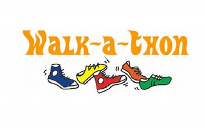 Fundraiser by EWG PTA : EWG School Fall Walkathon 2018.