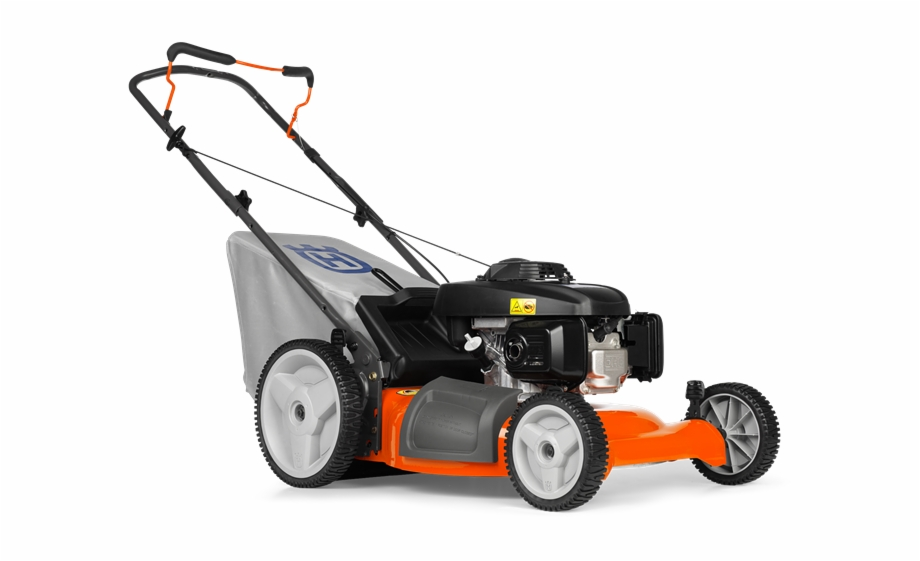 Walk Behind Mower 7021P Husqvarna Push Mower.