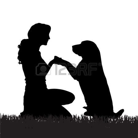 Dog Stock Vector Illustration And Royalty Free Dog Clipart.
