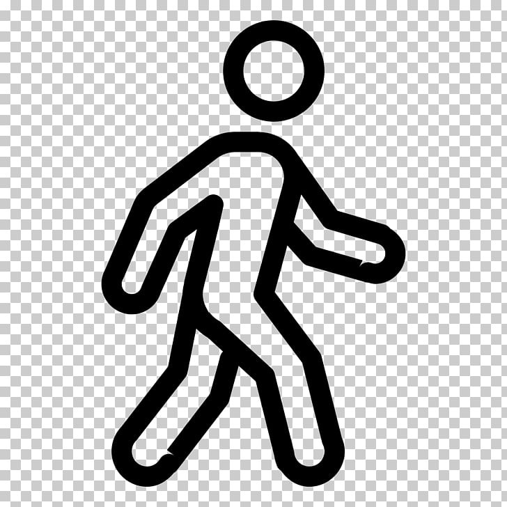 Computer Icons Walking Sport, walk PNG clipart.