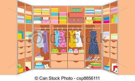 Wardrobe Stock Illustration Images. 7,272 Wardrobe illustrations.