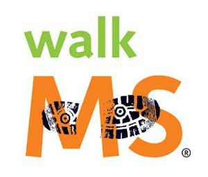 Walk MS: Salina.