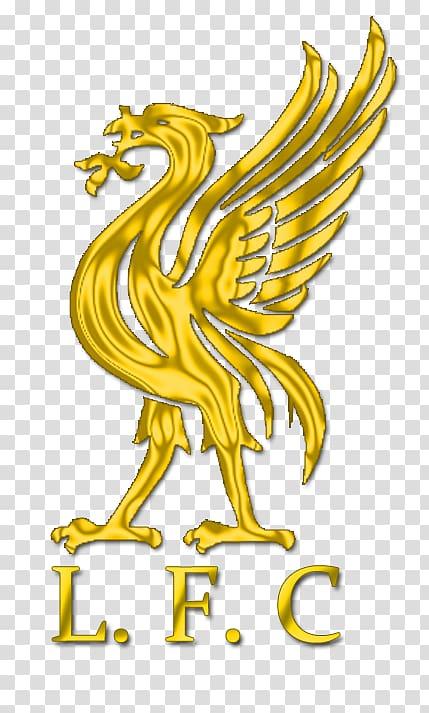 Liverpool F.C. Liver bird You\\\'ll Never Walk Alone Premier.