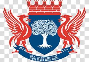 Champions League Logo, Liverpool Fc, Premier League, Flag Of.