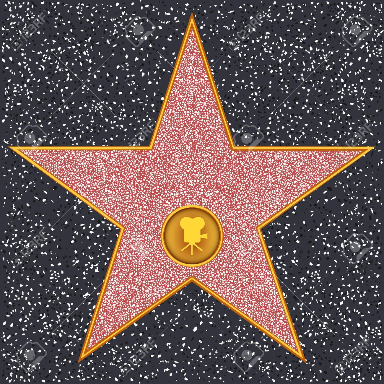 walk of fame clipart clipground hollywood walk of fame star clipart Star Border Clip Art