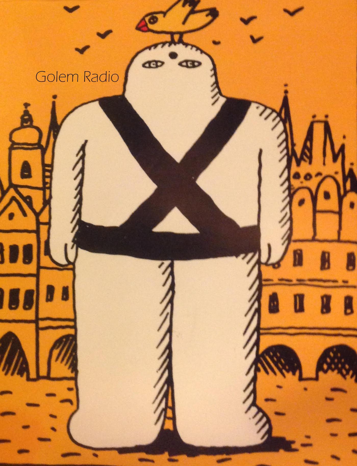Golem Radio (podcast).