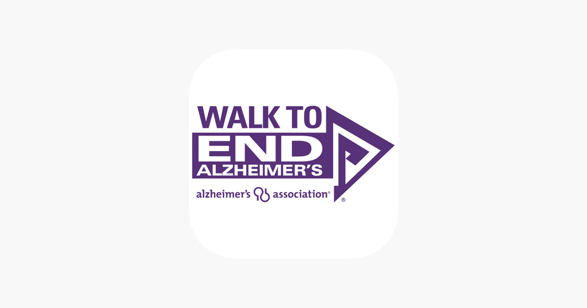 Walk to End Alzheimer\'s on the App Store.