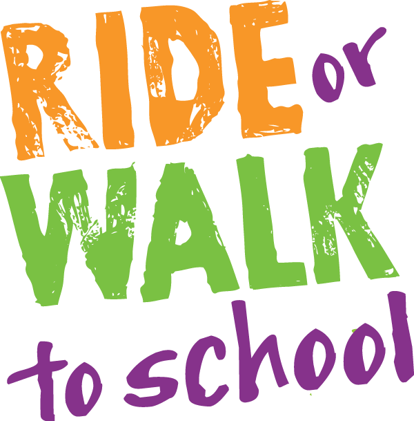 Walk Safely to School Day.