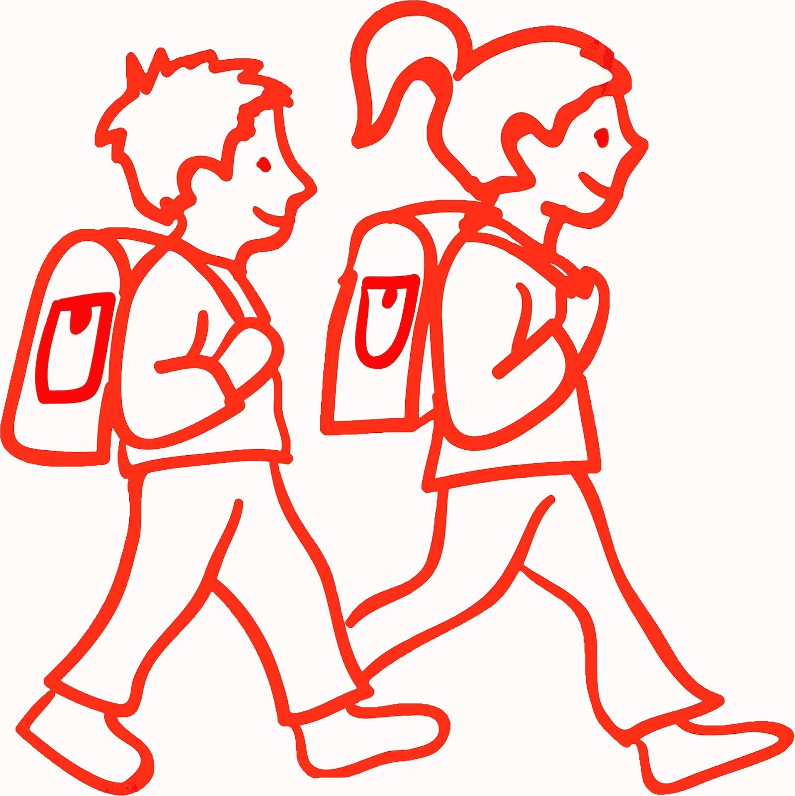 69491 School free clipart.