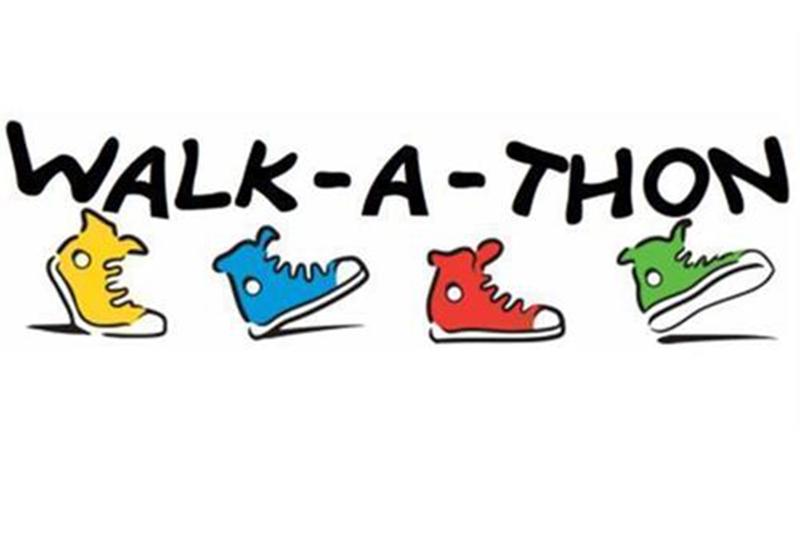 what is a walk a thon.