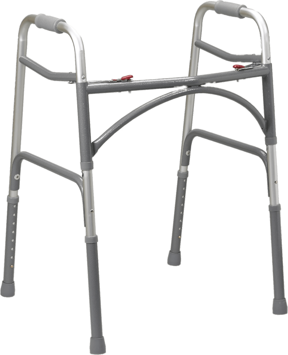 Heavy Duty Bariatric Walker transparent PNG.