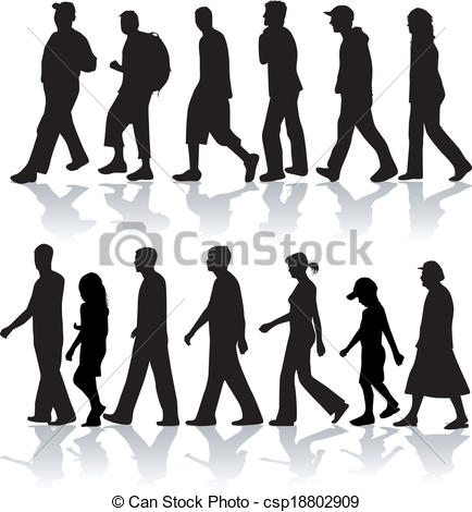 Walkers Clipart and Stock Illustrations. 68,451 Walkers vector EPS.
