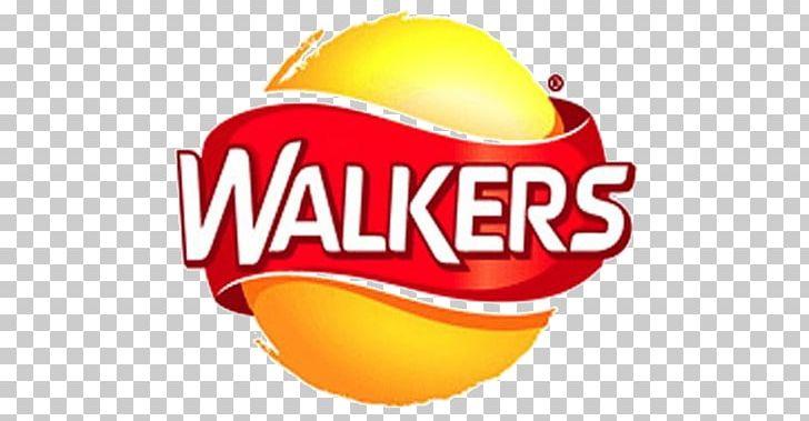 Logo Walkers Potato Chip Yellow Font PNG, Clipart, Ball.