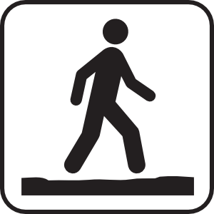 Free Walking Path Cliparts, Download Free Clip Art, Free.