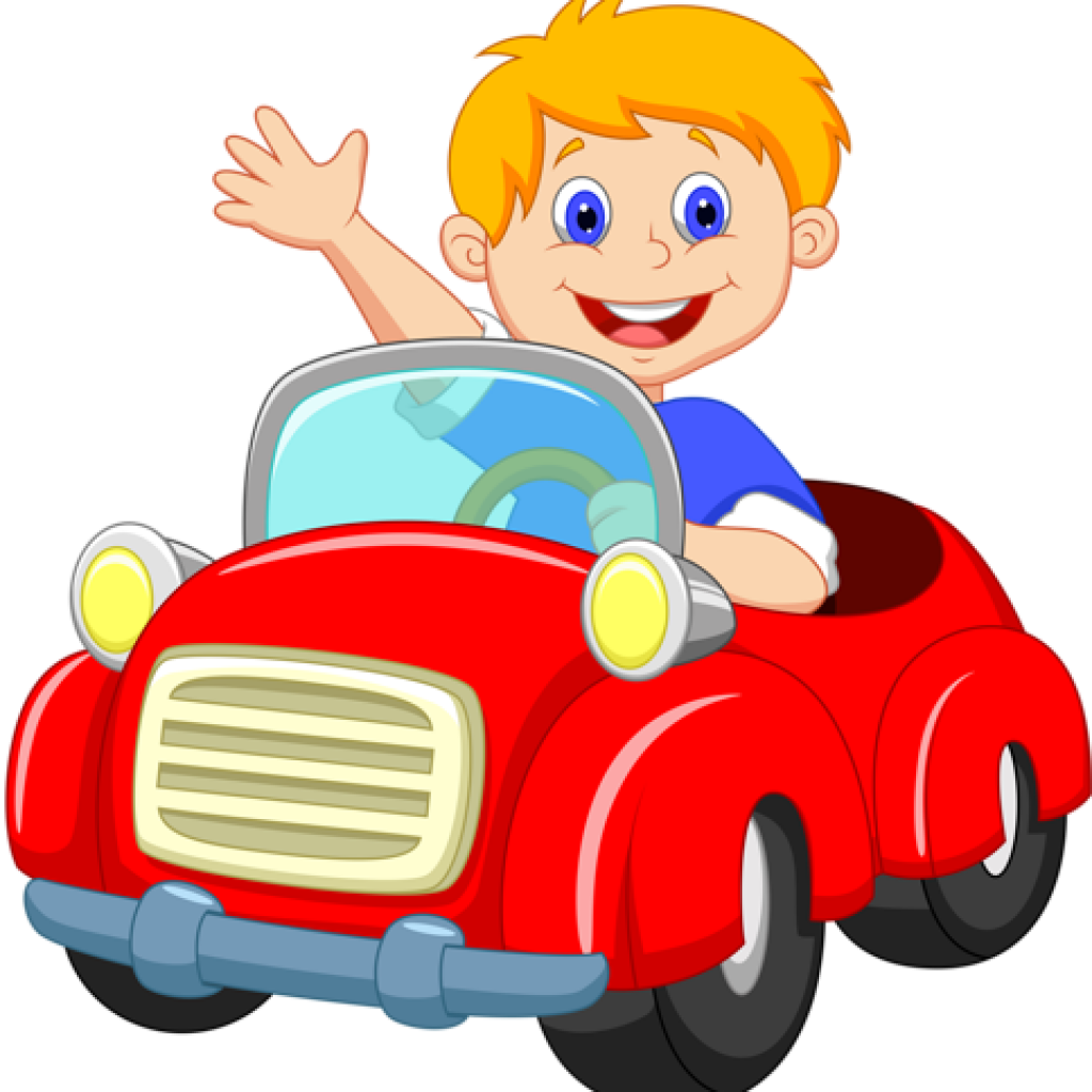 Driving clipart boy, Driving boy Transparent FREE for.