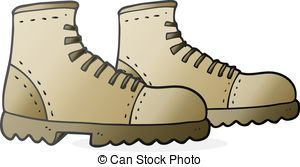 Walking boots Clipart and Stock Illustrations. 3,758 Walking boots.