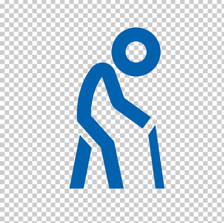 Computer Icons Old Age Walking Stick Person PNG, Clipart.