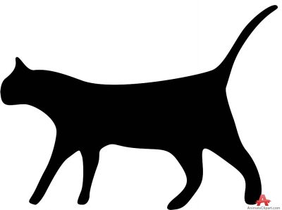 Cats Animals Clipart Gallery.