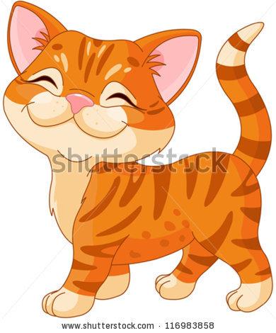 Cat Walk Stock Vectors, Images & Vector Art.