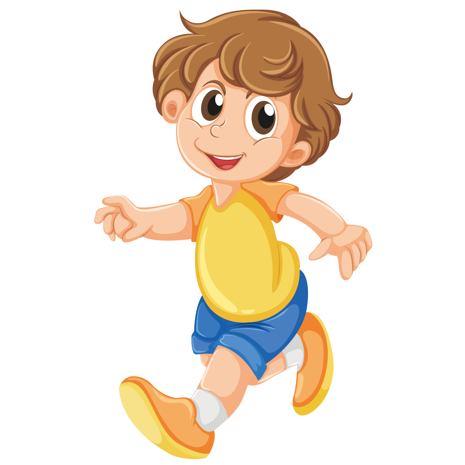 Download High Quality walk clipart baby boy Transparent PNG.