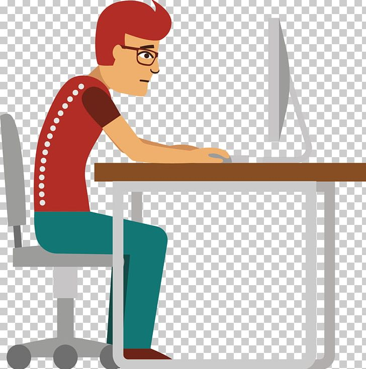 Infographic Office Syndrome Illustration PNG, Clipart, Angle.