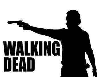 The walking dead clipart 7 » Clipart Portal.