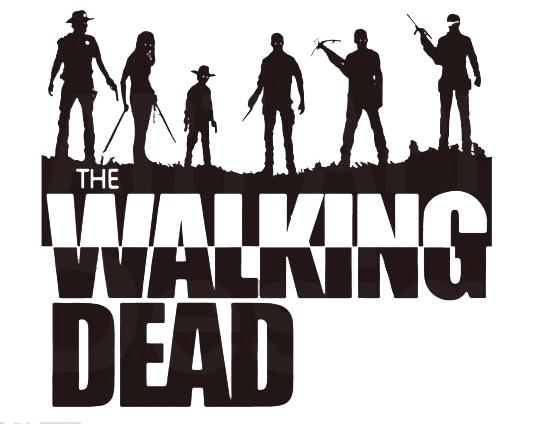 The walking dead clipart » Clipart Station.