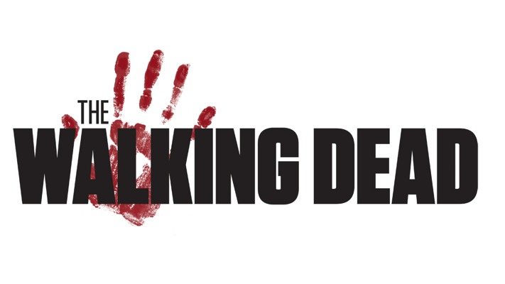 Walking Dead Clipart.