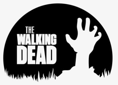 Walking Dead Logo PNG Images, Transparent Walking Dead Logo.