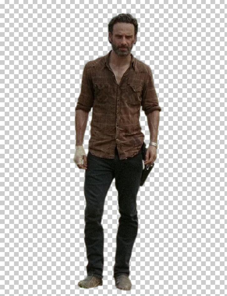 Rick Grimes The Walking Dead PNG, Clipart, Art, Daryl Dixon, Death.
