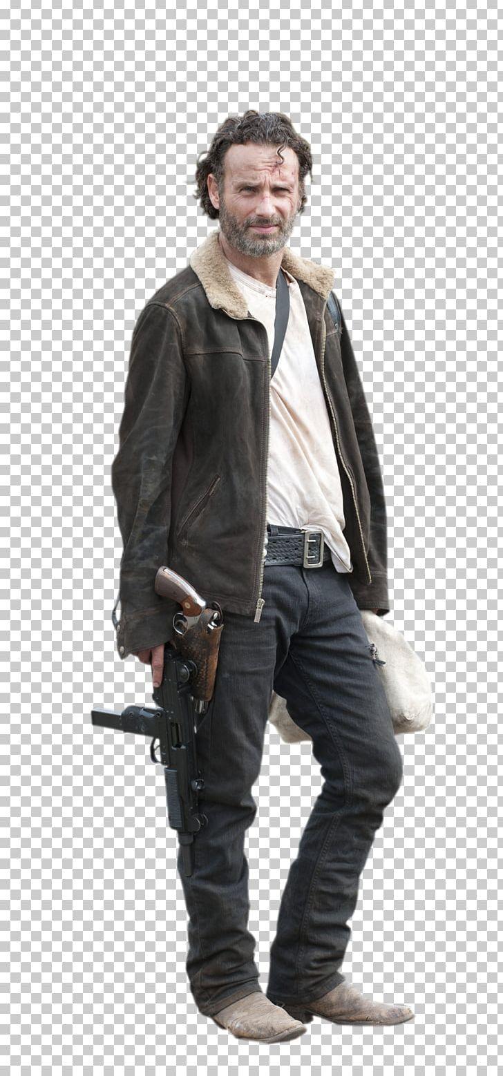 Andrew Lincoln Rick Grimes The Walking Dead Daryl Dixon Carl Grimes.