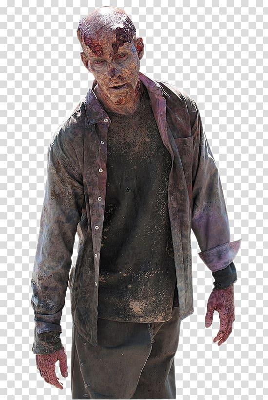 The Walking Dead Negan Glenn Rhee Andrea Zombie, dead.