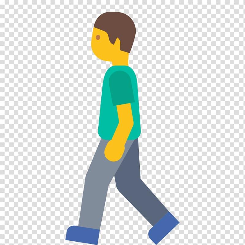Emoji Hiking Emoticon Walking , emoji hike transparent.