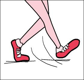 Free Walking Feet Cliparts, Download Free Clip Art, Free Clip Art on.